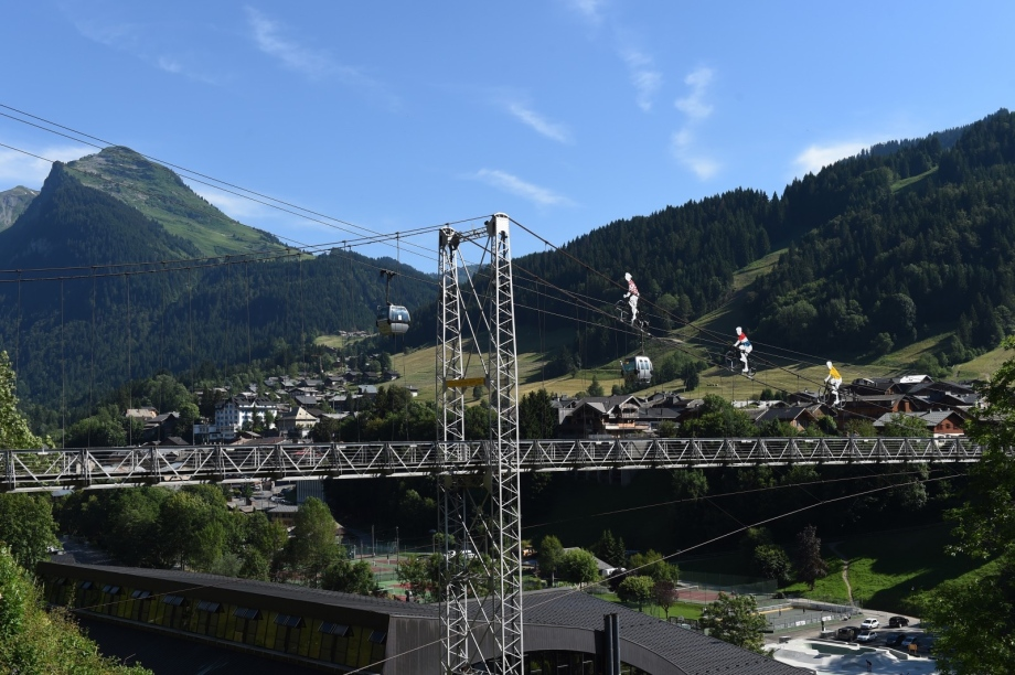 Morzine  - 7th July 2016